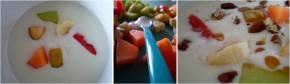 Fruit Yogurt 01