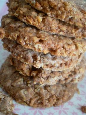 Coconut Cookies 002