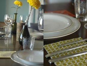 Dinner Table - Pt 7 - 03