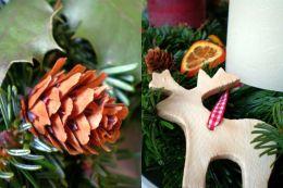 Advent Wreath 03