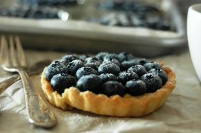 Blueberry Tartlettes 04