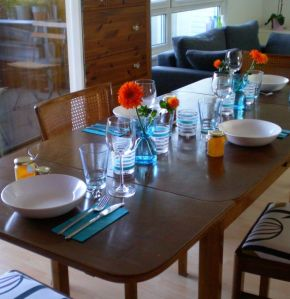 Dinner Tables - Pt 3 - Featured Image