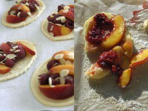 Nectarine + Raspberry Crisps 04