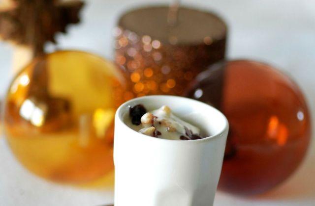Walnut Ice Cream + Mulled Wine Syrup 02