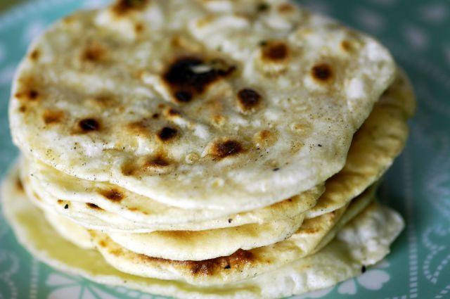 Chapati 02