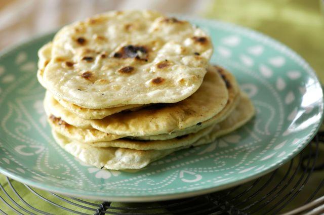 Chapati 05
