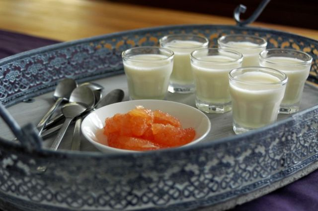 Grapefruit Lime Posset 01