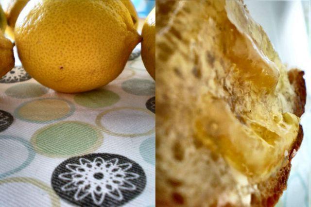Lemon Vanilla Marmalade 02