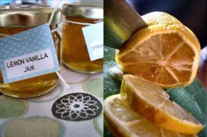 Lemon Vanilla Marmalade 03