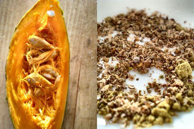 Pumpkin Ravioli 02