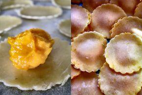 Pumpkin Ravioli 04