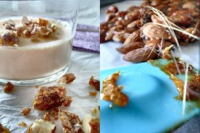 Sweet Almond Tea Panna Cotta 04