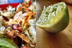 Thai Style Salad 03