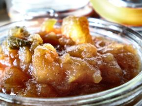 Apple + Sage Chutney 03