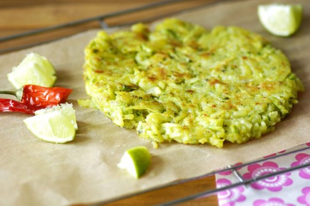 Avocado Fritters 02