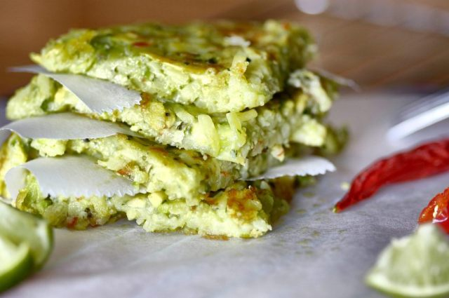 Avocado Fritters 04