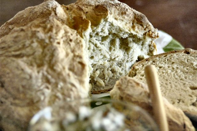 Dips + Soda Bread 02