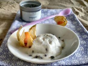 Lavender Ice Cream 05