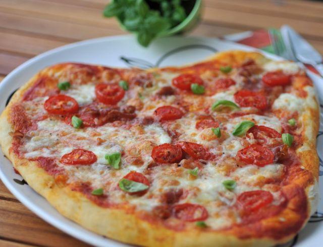 Pizza Bufalina 01