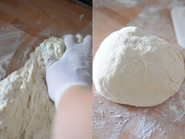 Pizza Bufalina 03