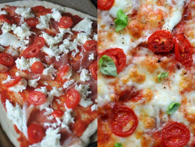 Pizza Bufalina 04