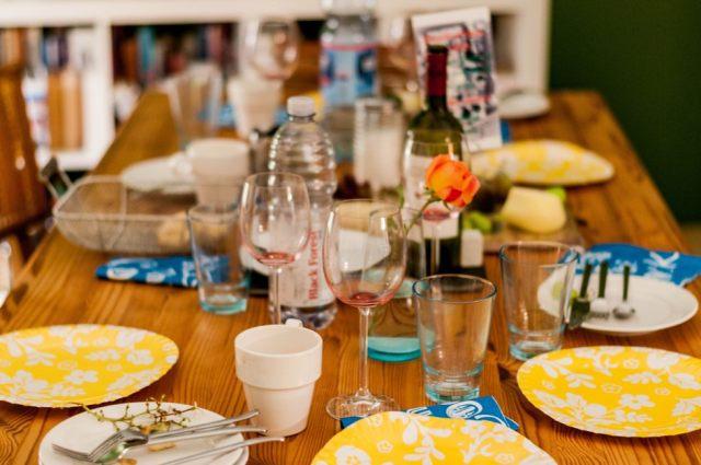 Dinner Tables - Pt 13 - 00