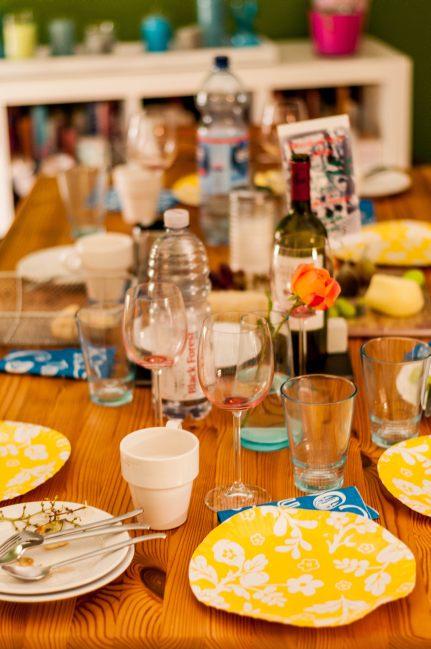 Dinner Tables - Pt 13 - 07