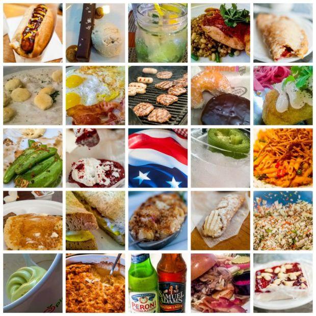 Food USA 2014