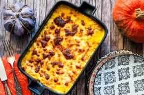 Pumpkin Lasagne 01