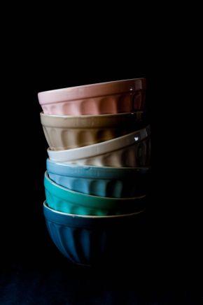 Living - Muesli Bowls