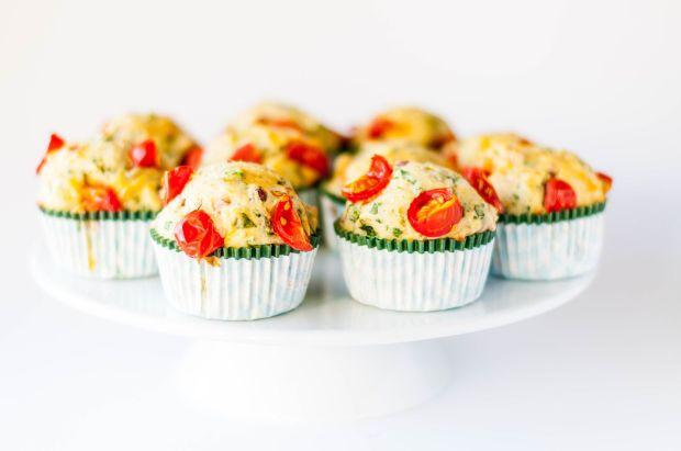 Savoury Muffins 01