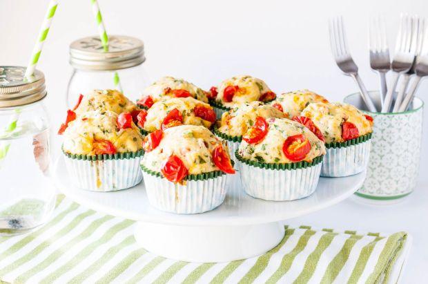 Savoury Muffins 02