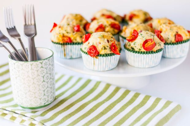 Savoury Muffins 03