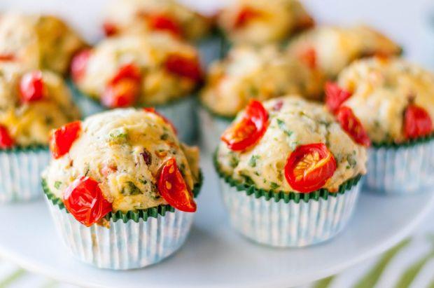 Savoury Muffins 04