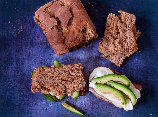 Spelt Bread 03