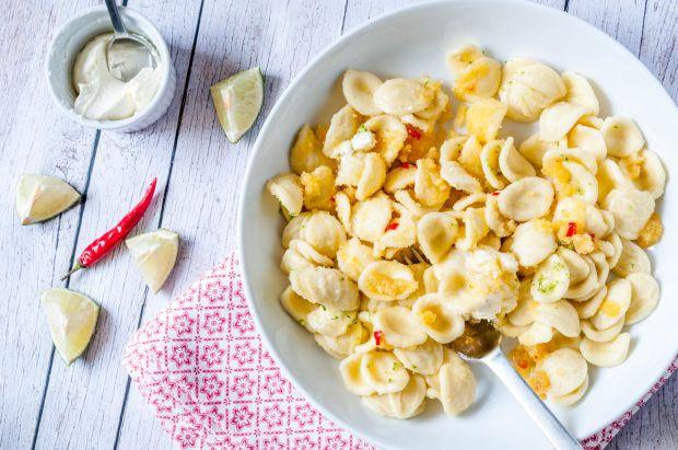 Orecchiette + Chilli Garlic Breadcrumbs 03