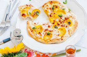 Beet Pizza 02
