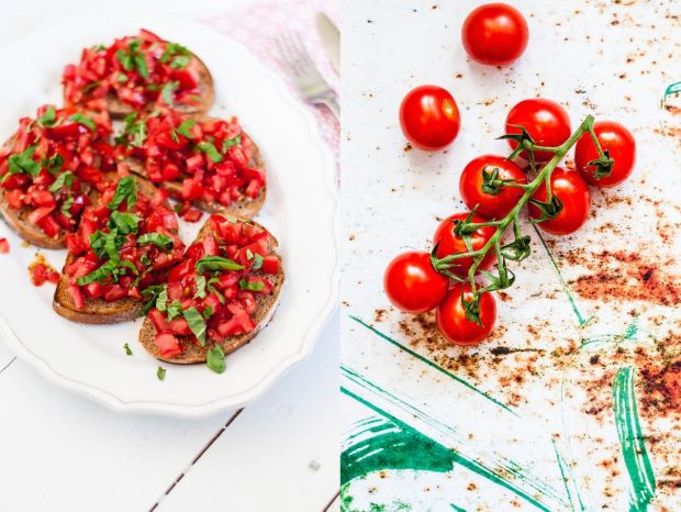 Diptych - Cocktail Tomatoes