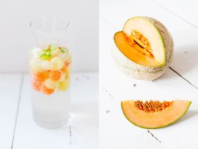 Diptych - Melons