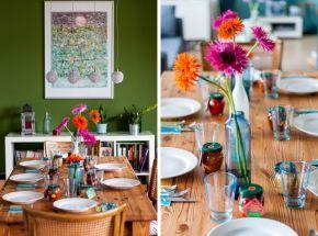 Dinner Tables - pt 15 - 03