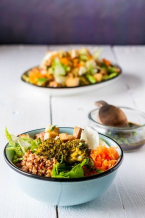Spicy Sabzi Salad 03