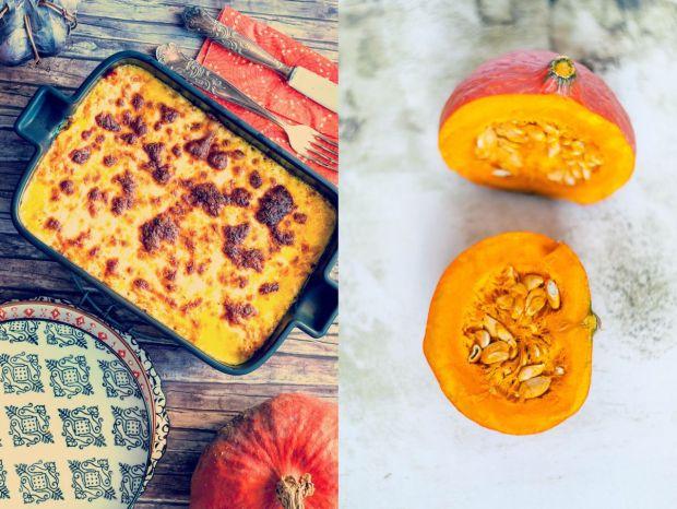 Diptych - Pumpkin