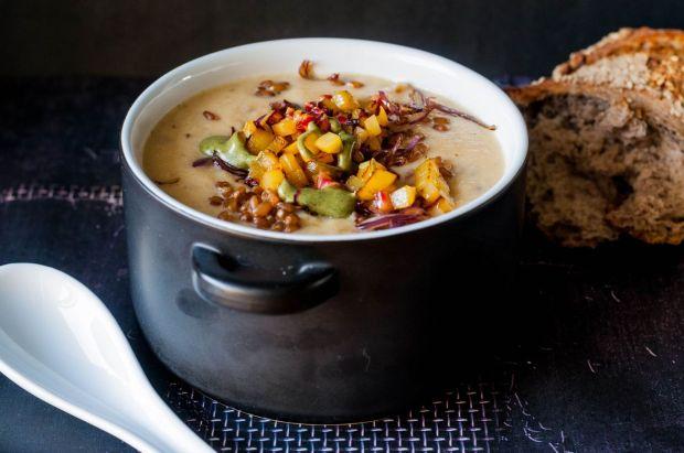 Mixed Beet Soup 02