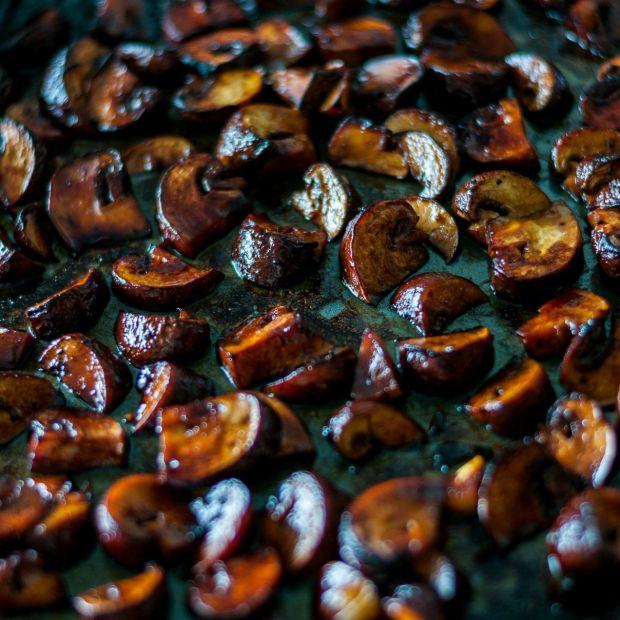Mushroom Paste 02