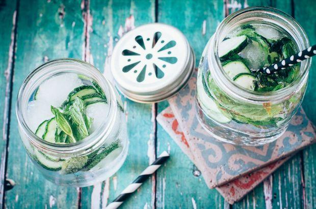 Cucumber + Lemon Rickey 01a